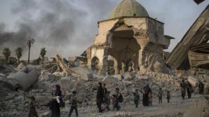 UE: Eliberarea oraşului Mosul este o etapă decisivă în lupta antiteroristă