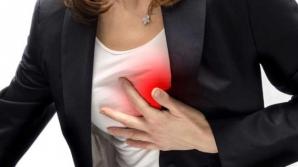 Cum îţi dai seama din timp că vei face un atac de cord. Primele semne pe care mulţi le ignoră