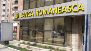 Banca Românească, vândută