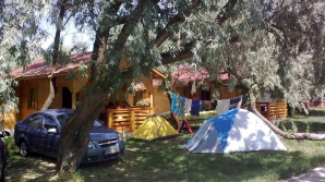 Camping GPM din Mamaia