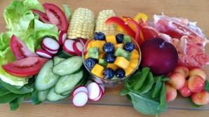 Combinaţiile alimentare care te ajută să slăbeşti