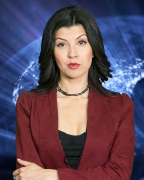 Cristina Caliu