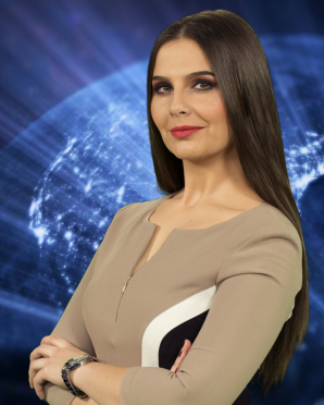 Cristina Zaharia