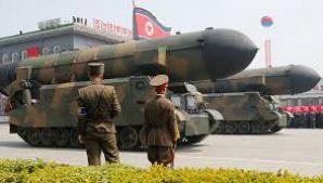 """UE condamnă testul cu rachetă nord-coreean şi consideră că acesta """"ameninţă serios"""" pacea în lume"""