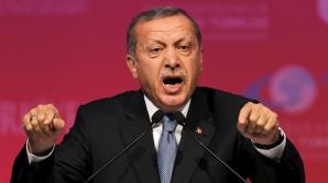 Președintele Turciei, Recep Tayyip Erdogan