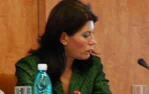 Mirela Calugareanu