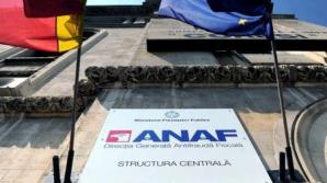 ANAF propune ca anumite declarații fiscale să fie depuse numai în format electronic