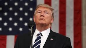 Trump: Gruparea jihadistă Statul Islamic se prăbuşeşte foarte rapid