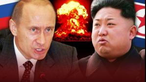 Kim Jong si Putin