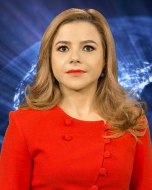 Mariana Zberianu