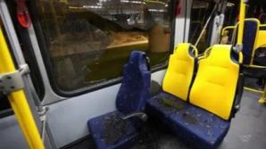 Un autobuz cu turişti a derapat: cel puţin 8 morţi, peste 30 de răniţi