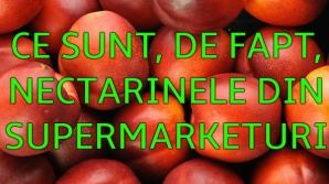 Adevărul despre nectarine. Un nutriţionist spune marele secret al acestor fructe