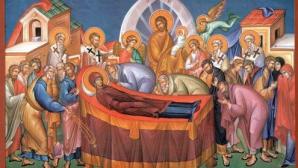 Postul Sfintei Marii 2017. Când începe Postul Adormirii Maicii Domnului