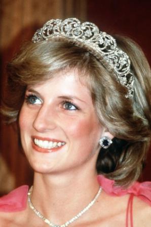 SECRETUL frumuseţii prinţesei Diana. La ce truc apela cel mai des Lady Di