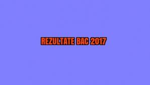 REZULTATE BAC 2017 EDU.ro