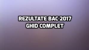Rezultate BAC 2017: edu.ro vine cu rezultate online, iar elevii se pregătesc apoi de admitere la facultate