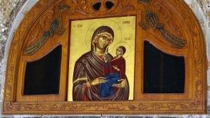 Sfânta ANA 2017 - Adormirea Sfintei Ana 25 iulie 2017 sărbătoare calendar ortodox 2017