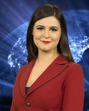 Ștefana Purcar