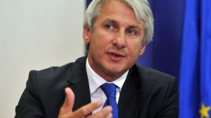 Eugen Teodorovici, ministrul de Finanțe