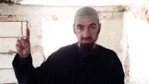 Bărbatul din Argeş acuzat de terorism cere să fie eliberat din arest