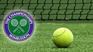 Wimbledon eliminare