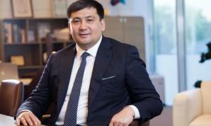 Zhanat Tussupbekov, CEO al KMGI