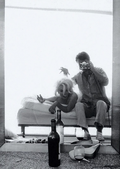 Staruri și selfie-urile lor celebre dinaintea telefoanelor mobile. Al 6-lea este de pe altă lume!