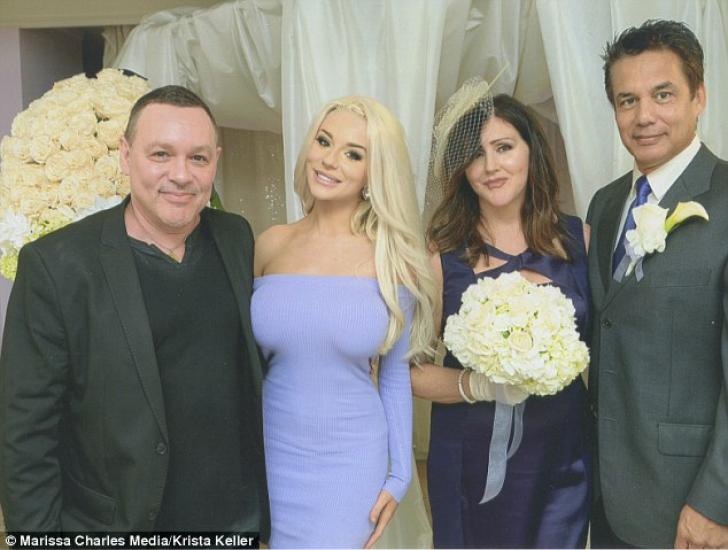 S-a căsătorit la 16 ani cu un milionar de 50 de ani. Ce a urmat, câţiva ani mai târziu