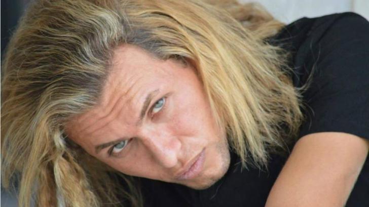 Actor ucis din cauza aspectului său fizic