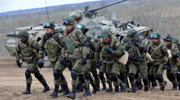 Trupele ruse, manevre militare ce simulează trecerea Nistrului. Chișinăul protestează