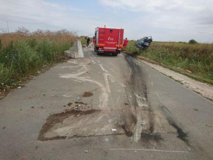 Un mare campion al României a murit într-un accident rutier groaznic. Avea doar 32 de ani