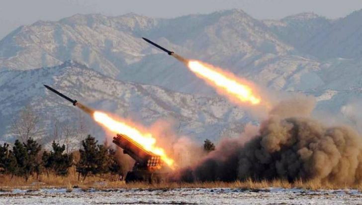 Coreea de Nord: Pregătiri pentru un test cu rachetă - sursă a Pentagonului