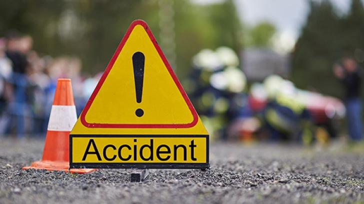 Accident rutier grav pe DN1. Printre victime sunt și copii