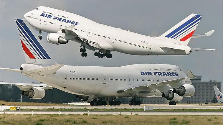 Aeroportul Henri Coandă în alertă! O cursă străină a ratat aterizarea