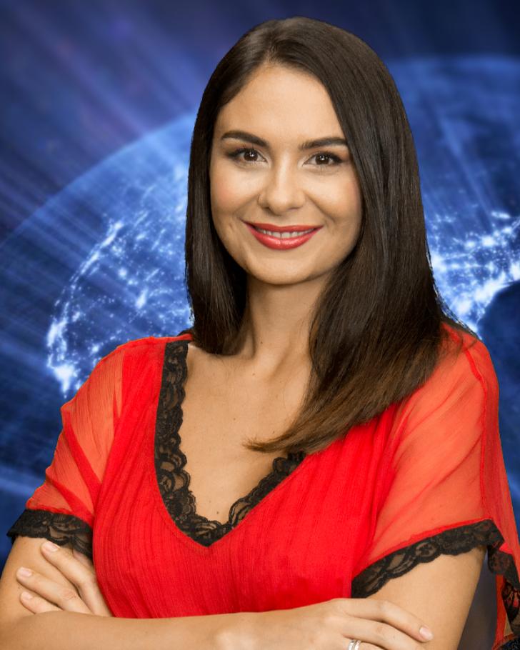Alexandra Păcuraru