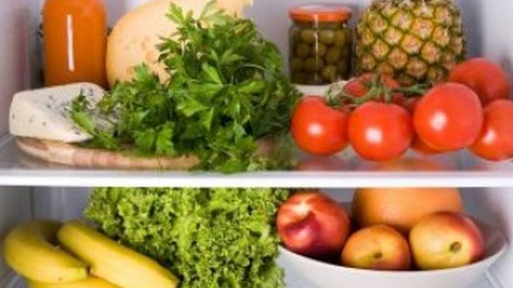 Alimentele pe care NU trebuie să le ţii niciodată în frigider