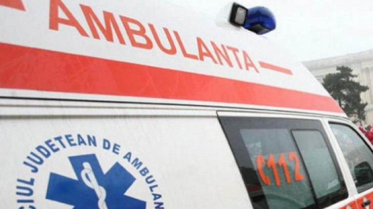 Serviciul de Ambulanţă din România împlineşte 111 ani. Paradă cu 45 de salvări în Bucureşti