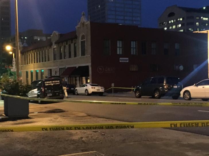 SUA. 17 persoane împuşcate într-un club de noapte