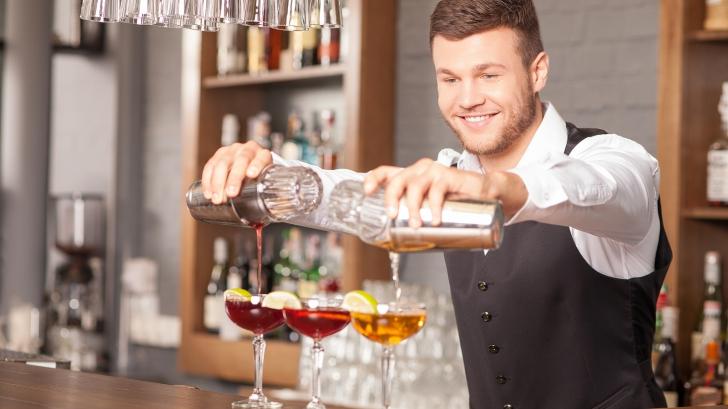 Băuturile pe care un barman nu le-ar comanda niciodată