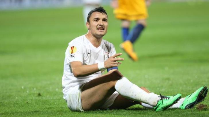 FCSB şi Budescu au făcut spectacol în amicalul cu Beveren, jucat în Olanda