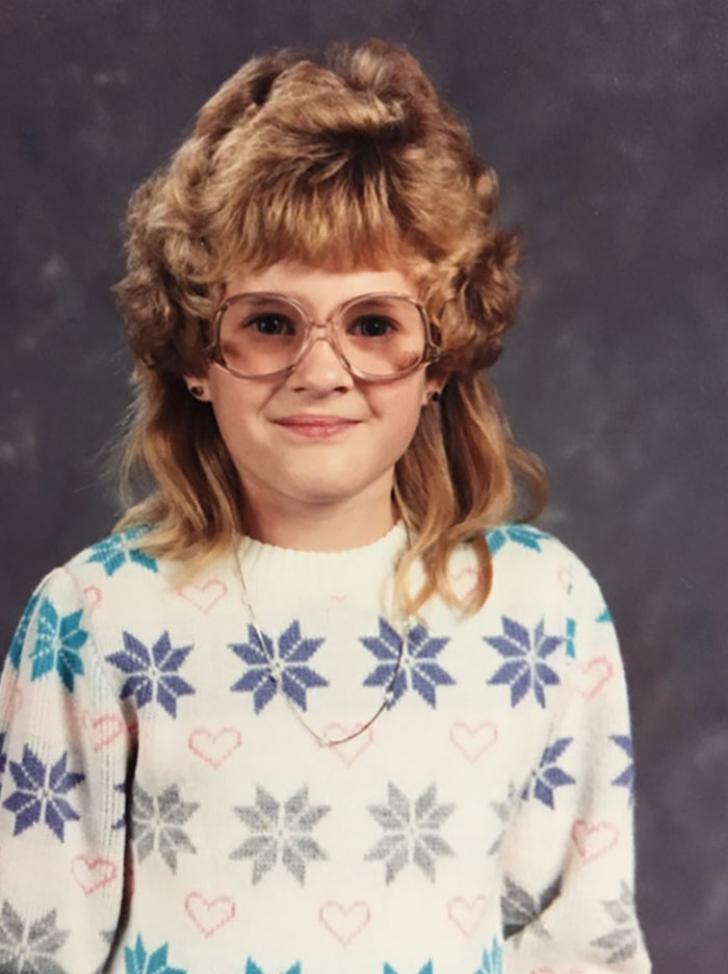 Cele mai stânjenitoare fotografii din copilărie, postate pe internet! Râzi cu lacrimi