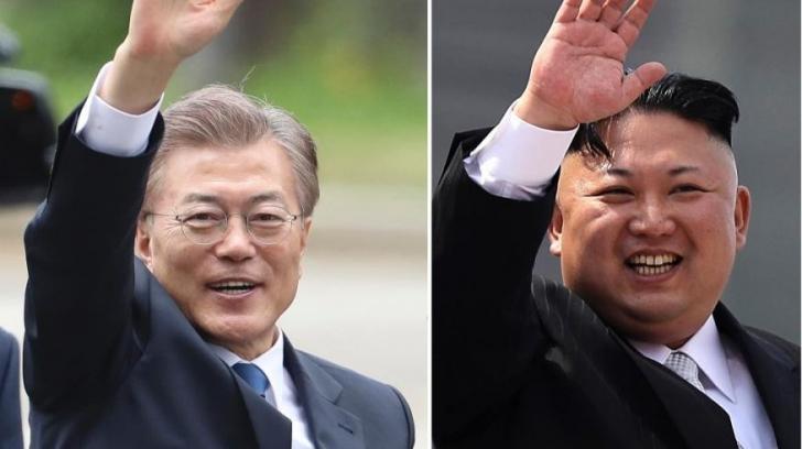 Noua guvernare a Coreei de Sud propune discuții militare cu Phenianul