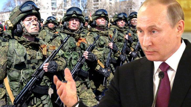 Dezinformarea Rusiei, armă de atac