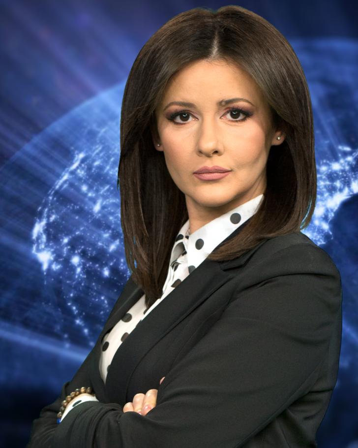 Delia Vrînceanu