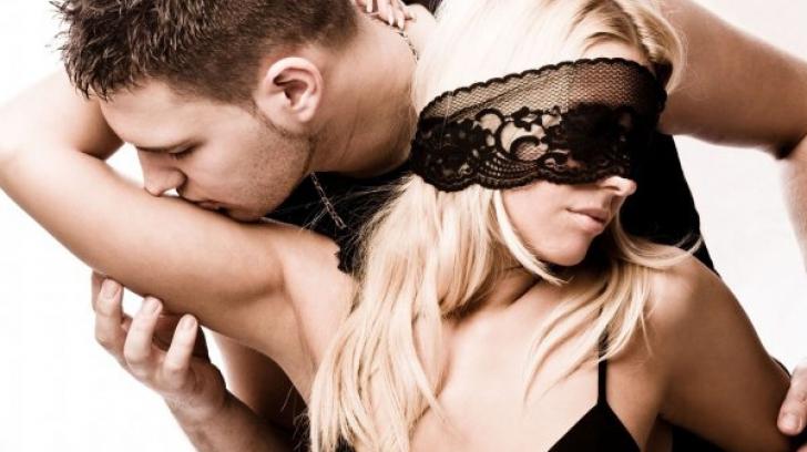 Cum trezeşti pofta de sex la o femeie FĂRĂ ca ea SĂ ŞTIE