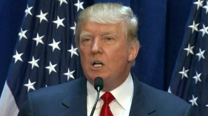 A fost făcut primul pas pentru punerea sub acuzare şi demiterea lui Trump