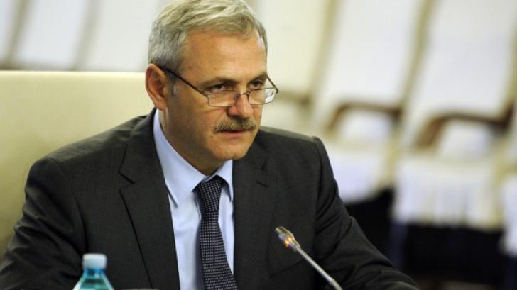 Liviu Dragnea: I-am cerut premierului să analizeze foarte atent activitatea ANAF-ului