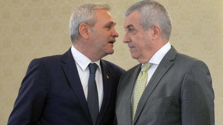 Coalitia PSD-ALDE