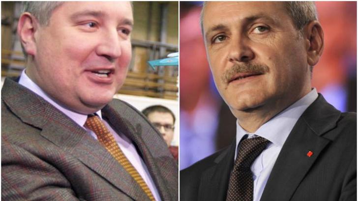 Dan Vasile Mihale: România, între provocarea rusă şi bulibăşeala PSD