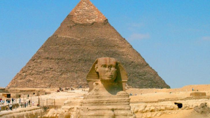 Descoperire MONUMENTALĂ în Egipt. Istoria s-ar putea rescrie